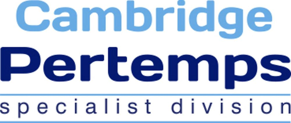 Pertemps Specialist Division - Cambridge, Cambridgeshire CB4 0GA - 01223 620924 | ShowMeLocal.com