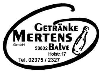 Märkischer Getränkevertrieb Mertens GmbH