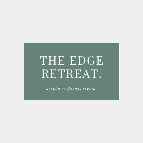 THE EDGE RETREAT CULTURAL | WELLNESS | EXPERIENCE.