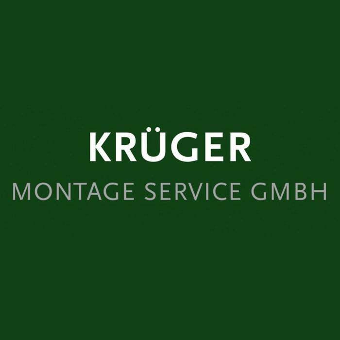 Bild zu Krüger Montage Service GMBH in Hannover