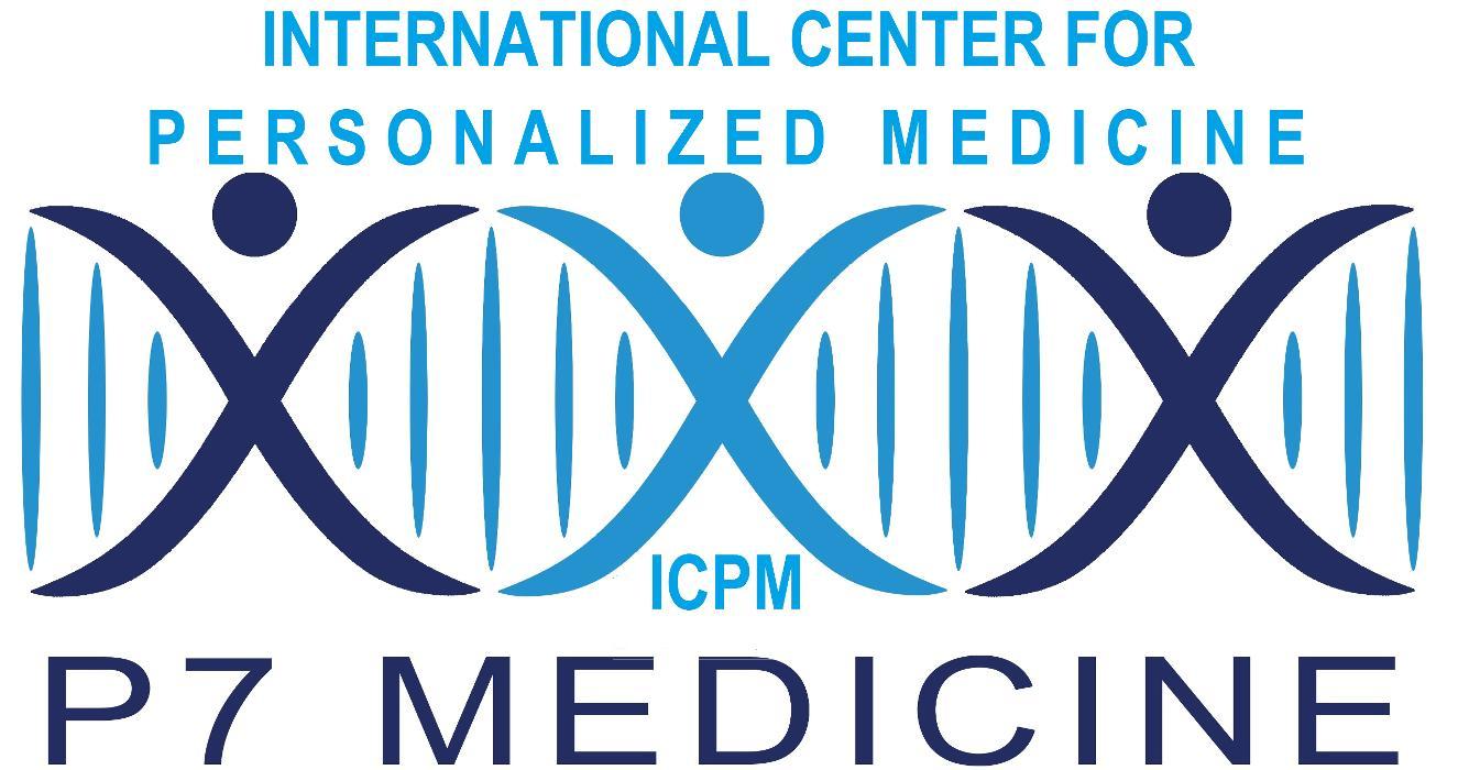 Bild zu International Center for Personalized Medicine ICPM P7Medicine in Düsseldorf