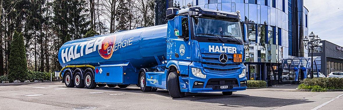 Halter AG Wil