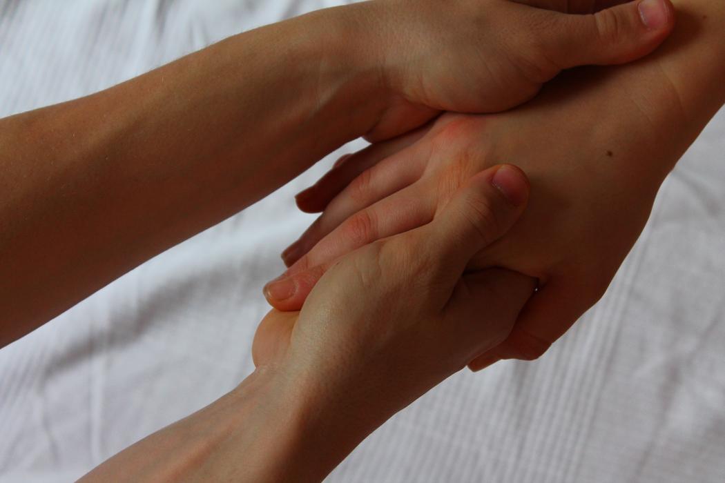Bild zu Praxis für Osteopathie David Ragg in Berlin