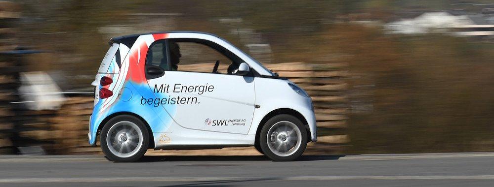 SWL Energie AG