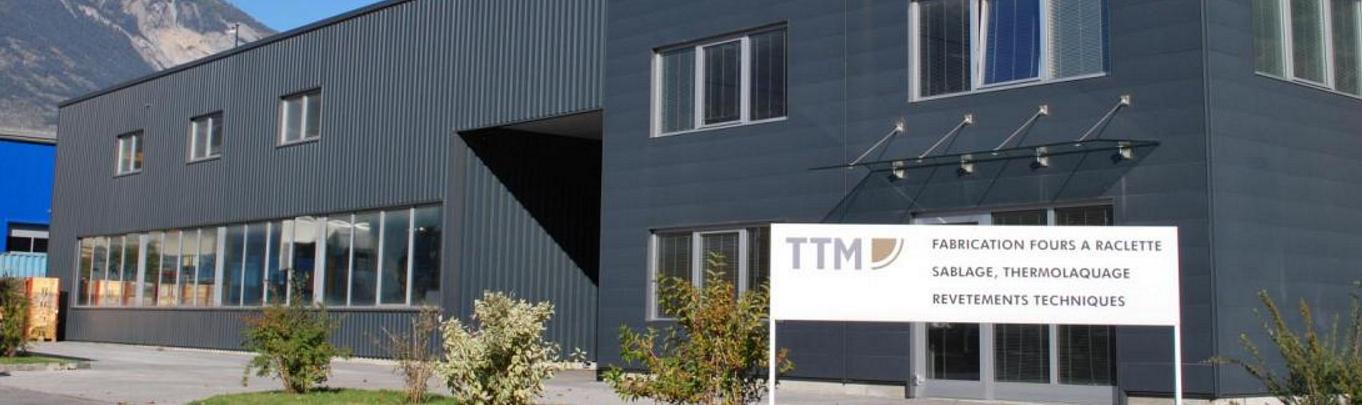 TTM Traitements Thermiques SA