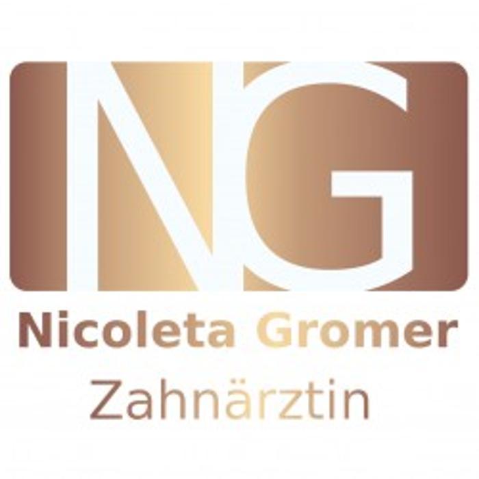 Bild zu Zahnarztpraxis Dr. med. dent. Nicoleta Gromer in Wolfratshausen