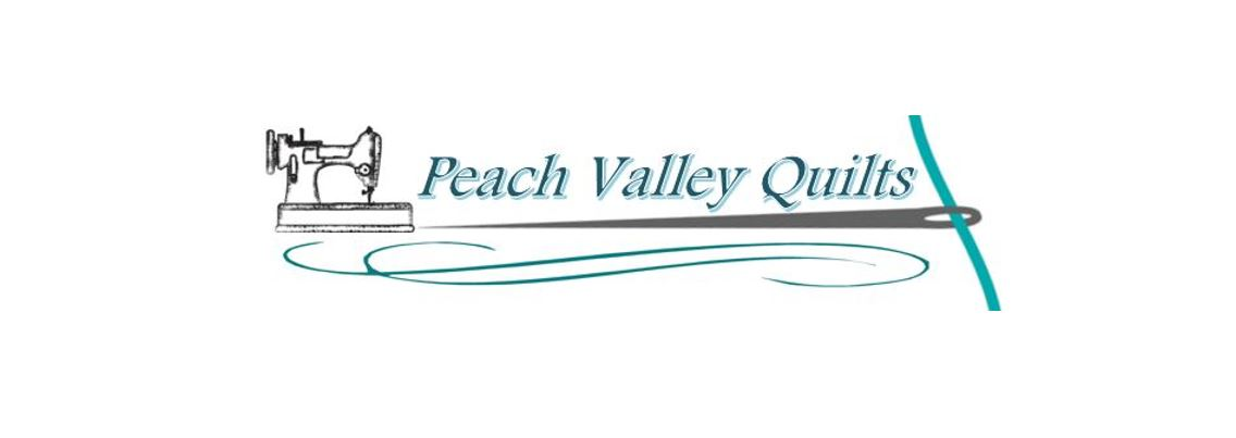 Peach Valley Quilts