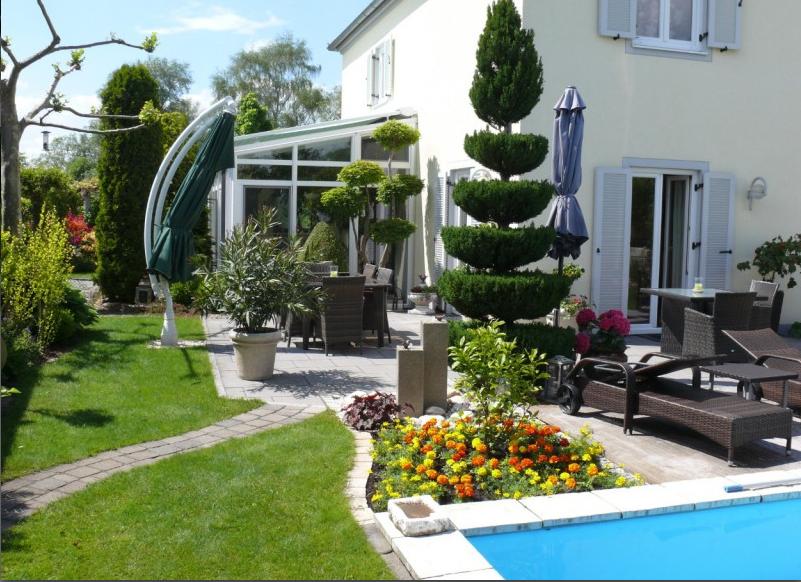 Gartenbau & Service Klöck