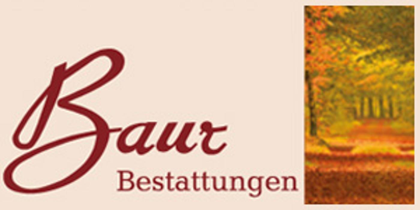 Bild zu Baur Bestattungen in Ehingen an der Donau