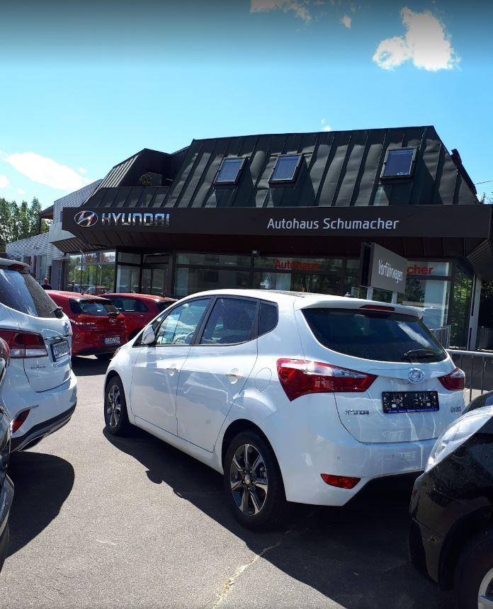 Autohaus Schumacher GmbH