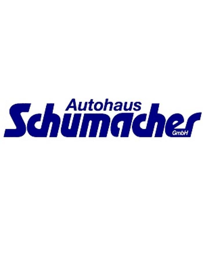 Bild zu Autohaus Schumacher GmbH in Filderstadt