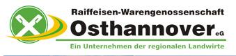 RWG Osthannover eG - Raiffeisen-Markt Burgdorf und 24h-Tankstelle