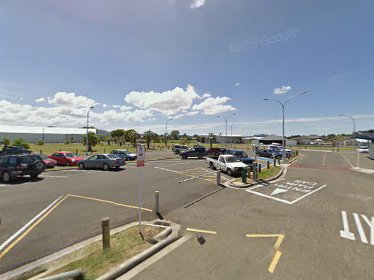 Avis Car Rental Gisborne Airport