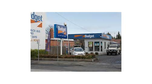 Budget Car & Truck Rental Camberwell - Camberwell, VIC 3124 - (03) 9856 8500 | ShowMeLocal.com