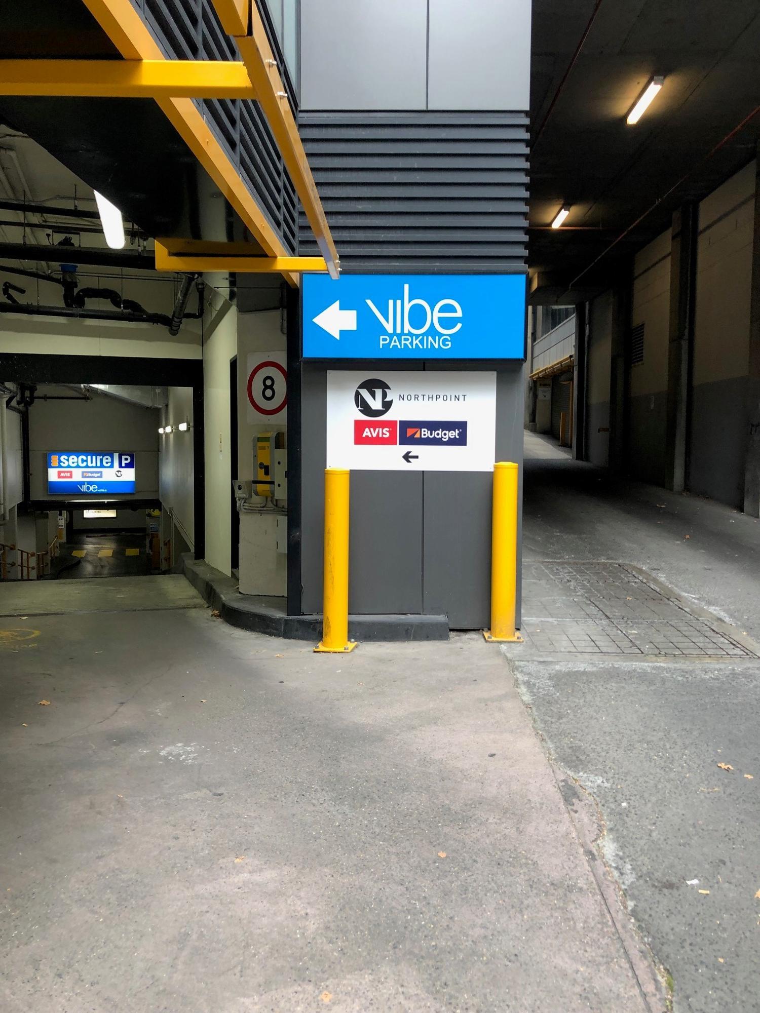 Budget Car & Truck Rental North Sydney