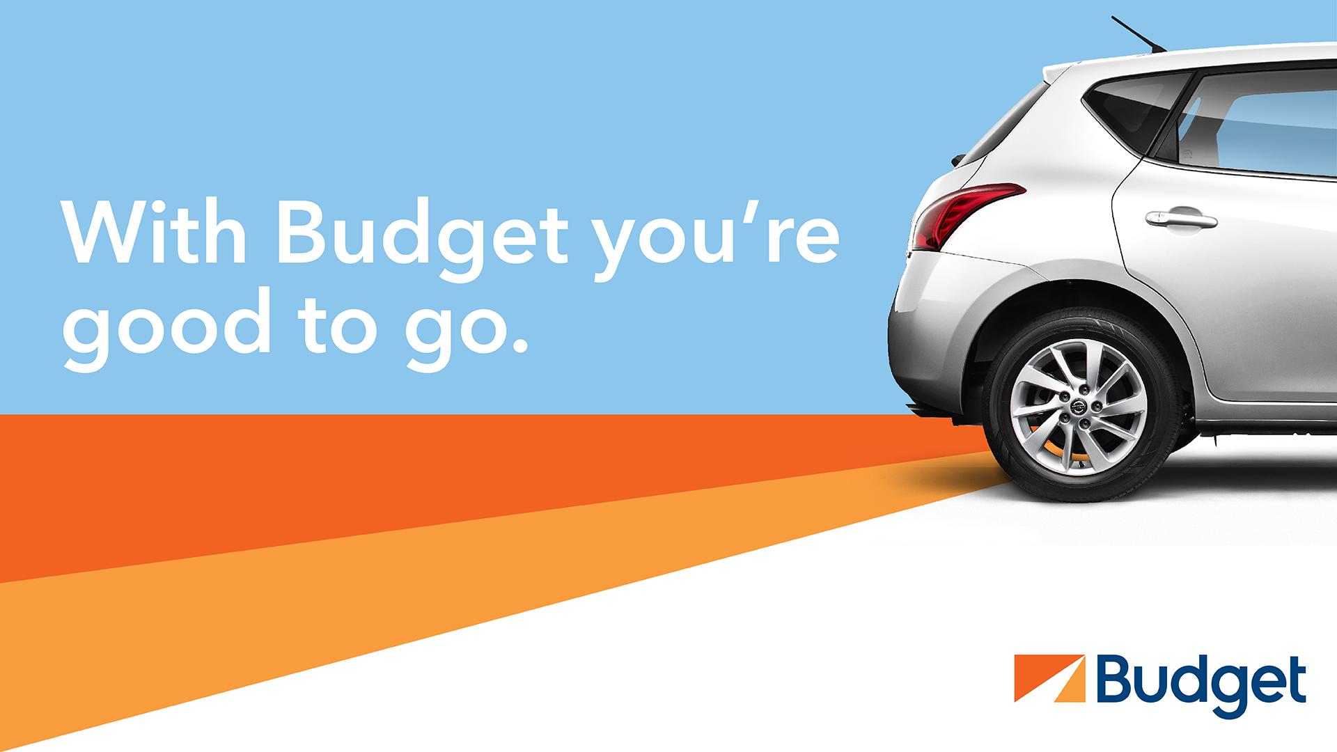 Budget Car & Truck Rental Clayton