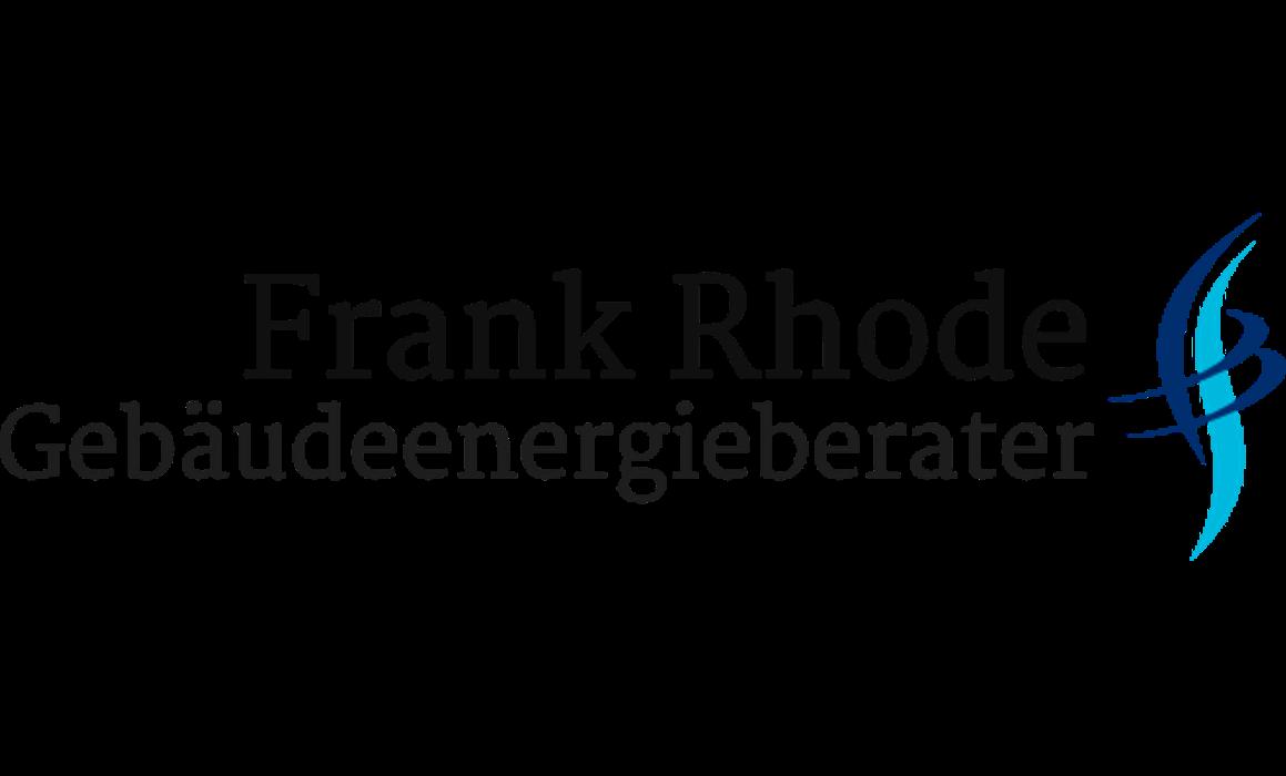 Bild zu Frank Rhode Gebäudeenergieberater in Kamen