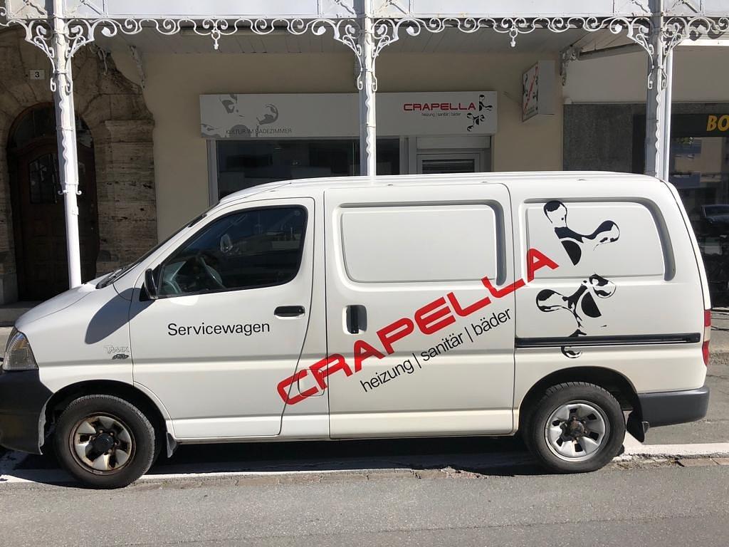 Crapella AG
