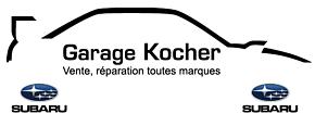 Serge Kocher