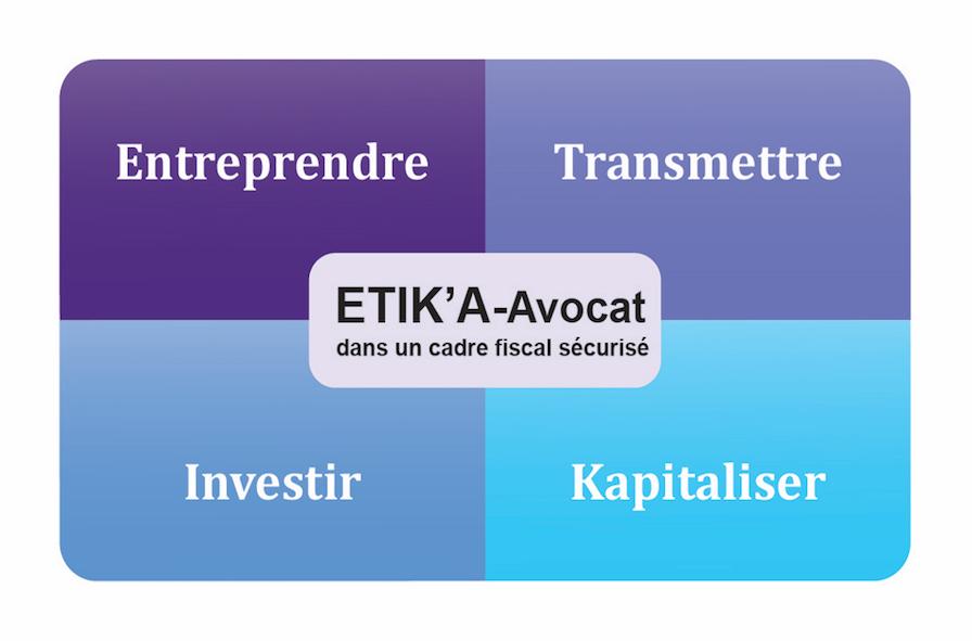 ETIK'A- Avocat