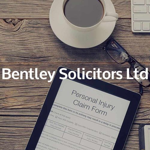 Bentley Solicitors Ltd Logo