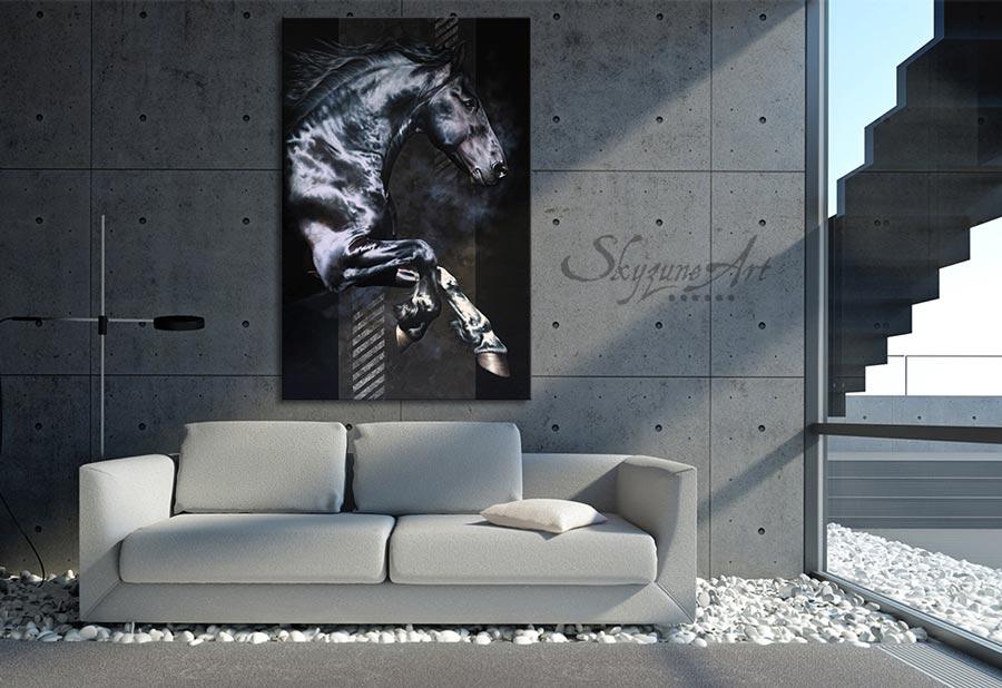 Skyzune ART