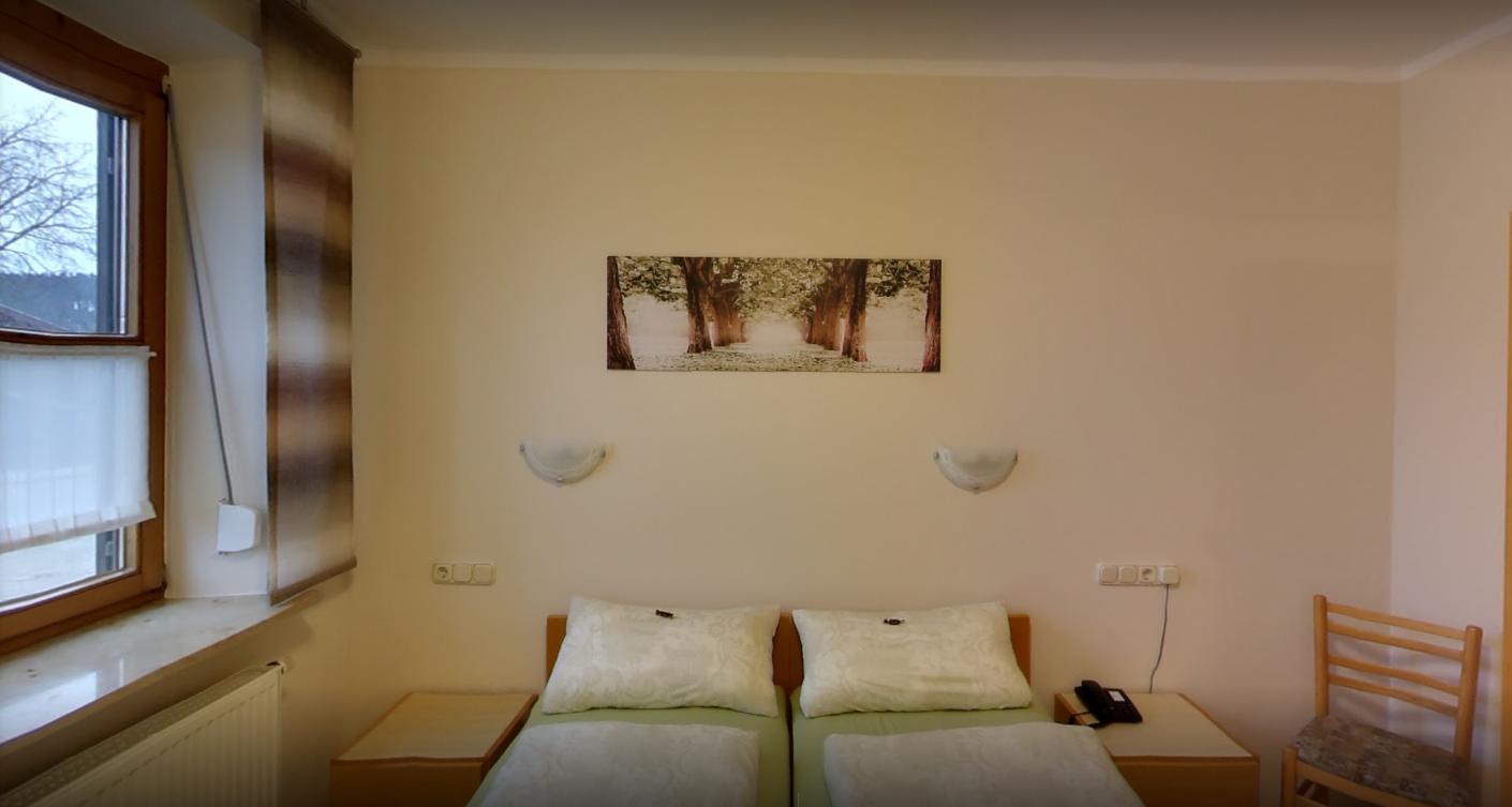 """Gästezimmer """"Zum Bachwirt"""""""