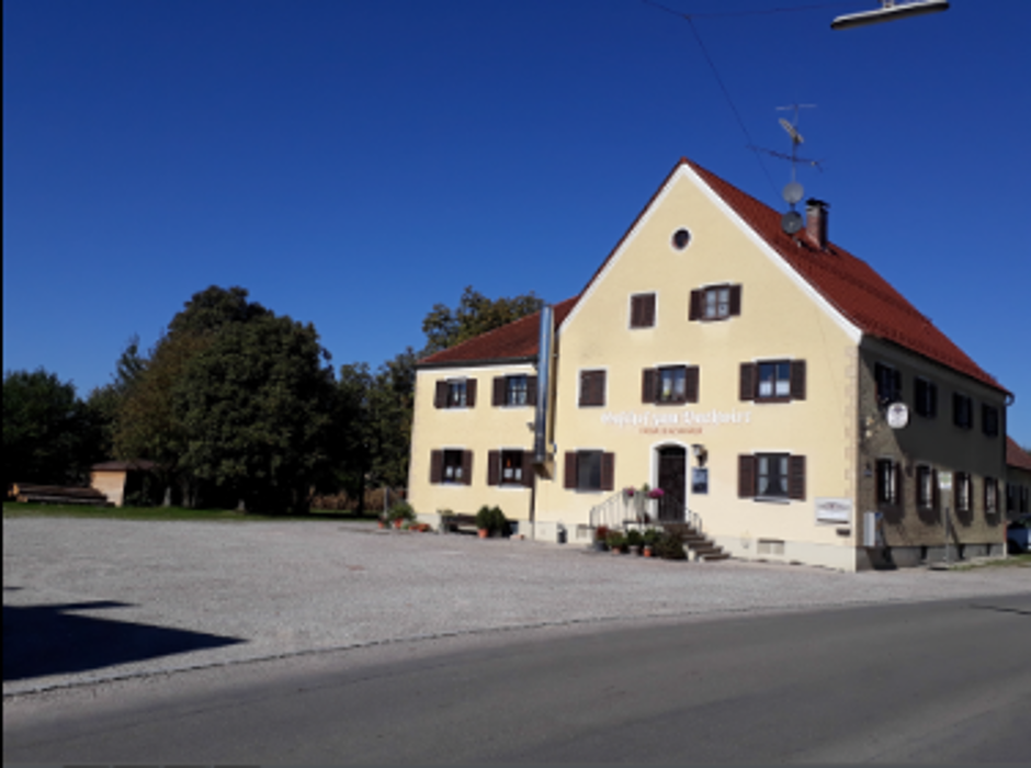 """Bild zu Gästezimmer """"Zum Bachwirt"""" in Affing"""