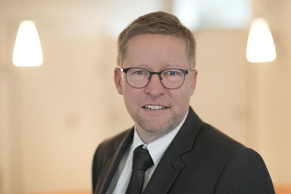 Rechtsanwalt Ulrich Sennert
