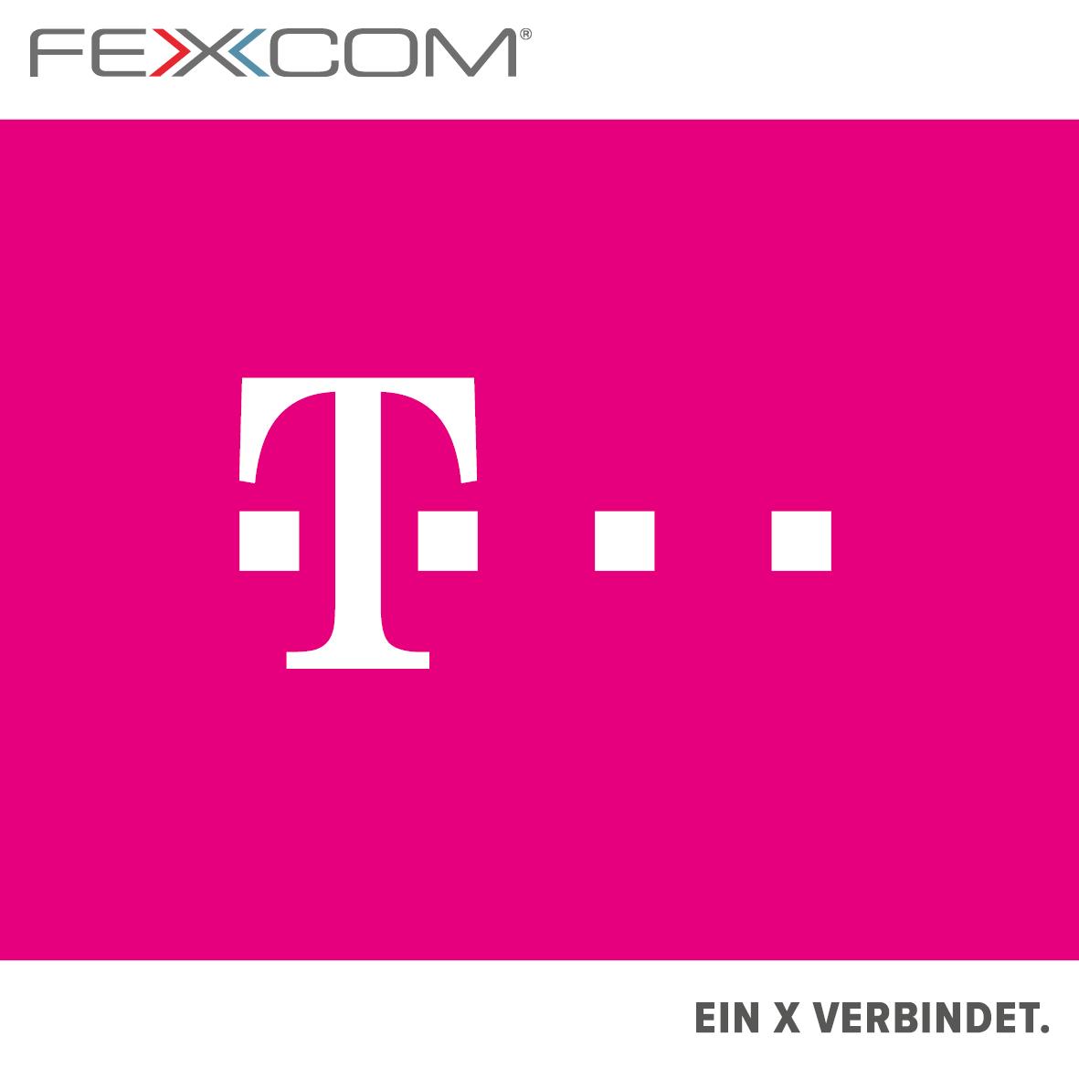 Telekom Partner FEXCOM Berlin Eastside Mall