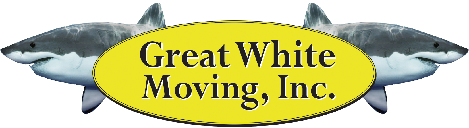 Great White Moving, Inc