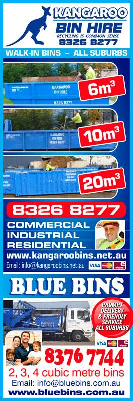 Kangaroo Bin Hire Pty Ltd