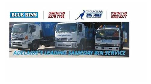 Blue Bins Waste Pty Ltd (Blue Bins)
