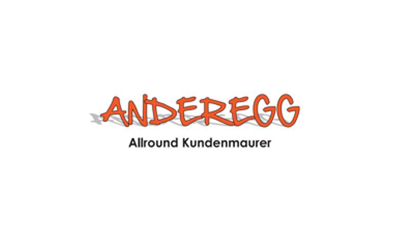 ANDEREGG Allround Kundenmaurer