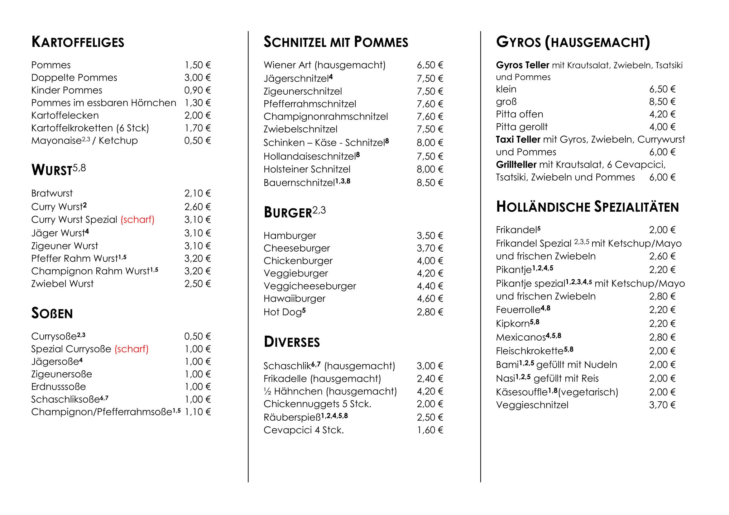 Südstadt-Grill