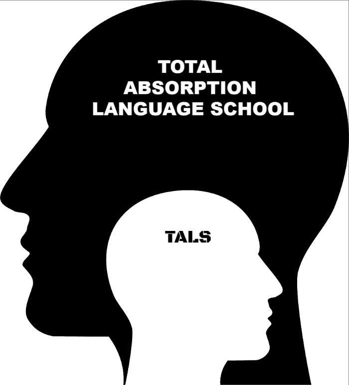 Bild zu TALS - TOTAL ABSORPTION LANGUAGE SCHOOL in Hamburg
