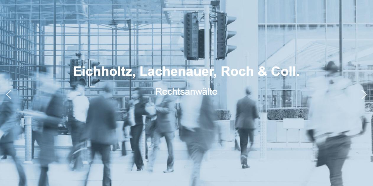 Anwaltskanzlei Eichholtz, Lachenauer, Roch & Coll.