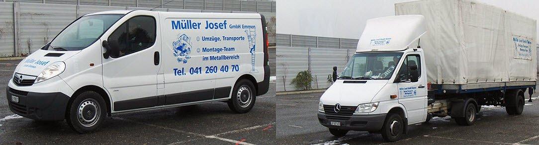 Müller Josef GmbH