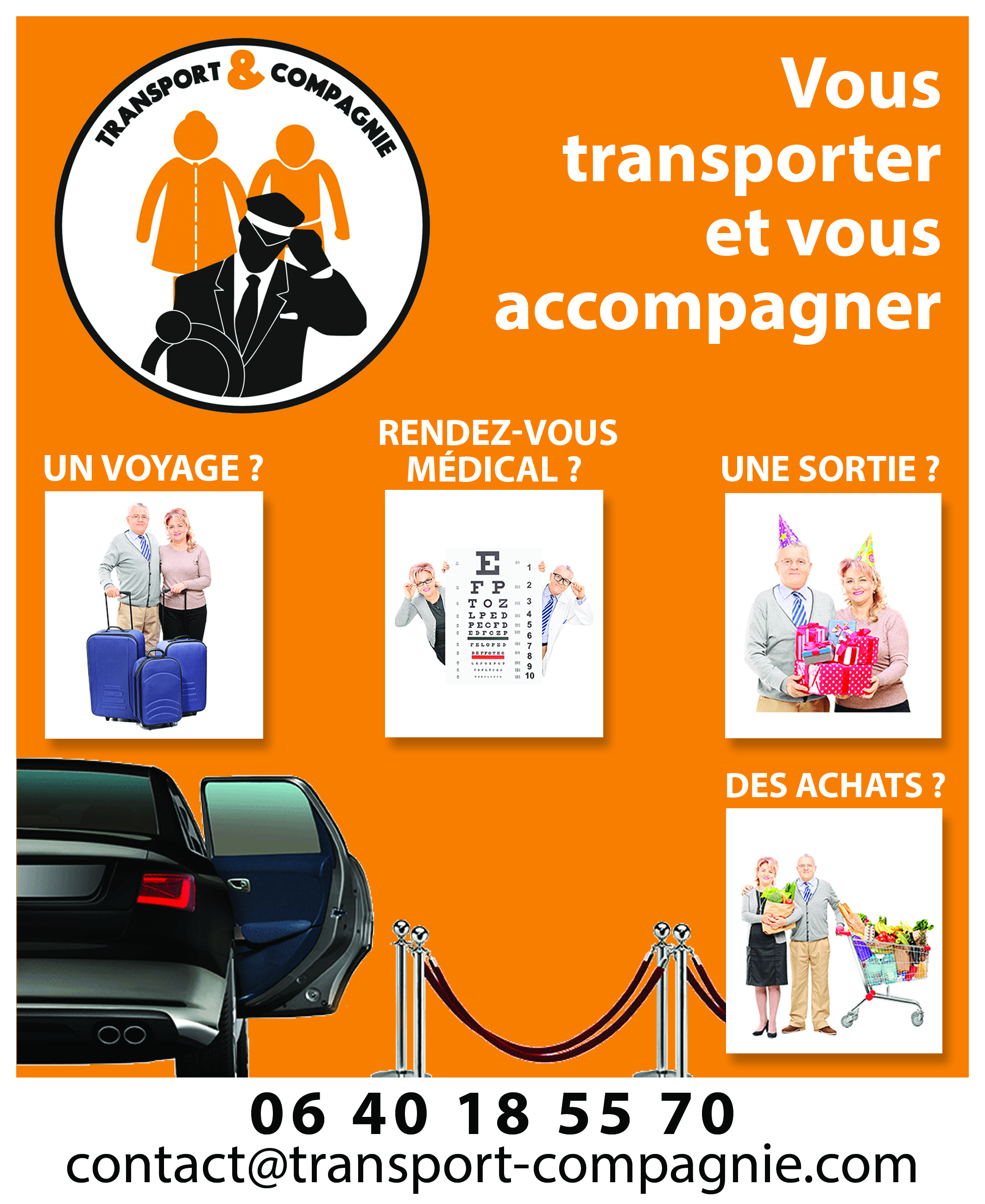 Transport&Compagnie