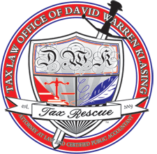 Tax Law Offices of David Klasing