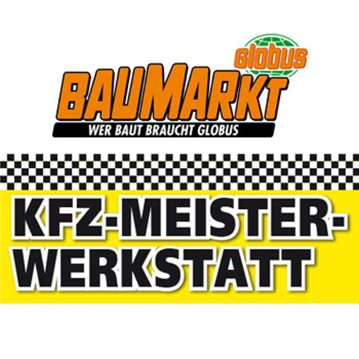 KFZ-Meisterwerkstatt (Globus Baumarkt)
