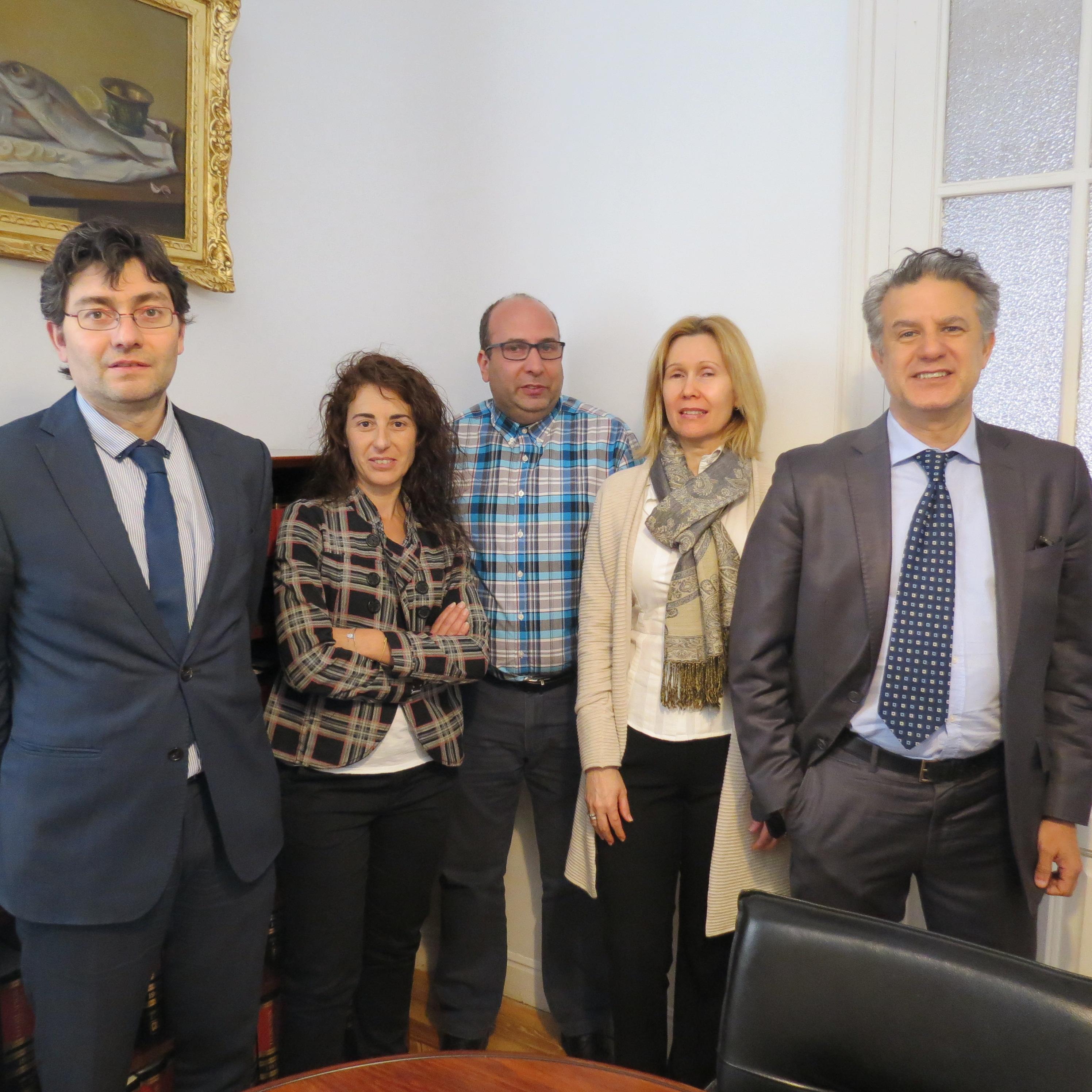 Fbernal abogados extranjeria e inmigracion, visado denegado, recursos , Nacionalidad