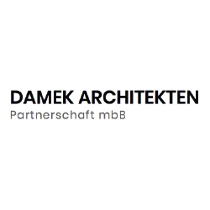 Bild zu Damek Architekten PartmbB in Augsburg