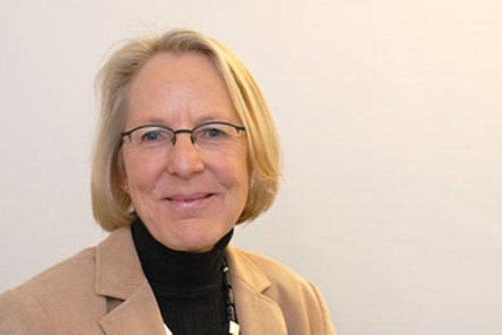 Dr. phil. Susanne Baumann