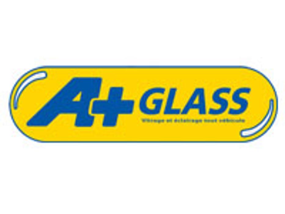 A+GLASS PARE BRISE MARSEILLE 13 garage d'automobile, réparation