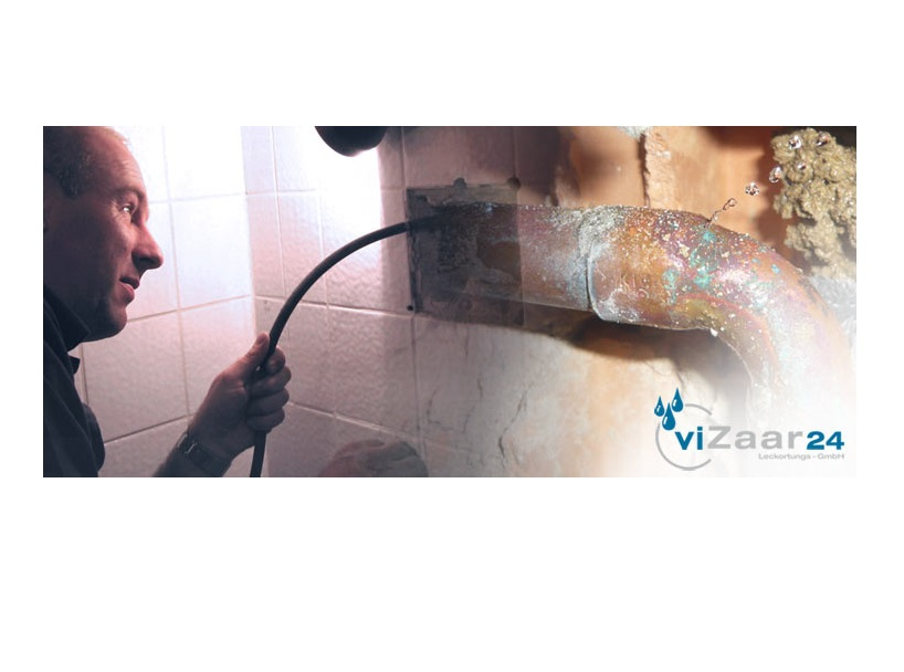 viZaar24 Leckortungs-GmbH