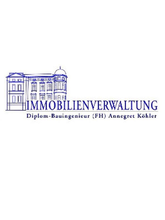 Bild zu Immobilienverwaltung Diplom-Bauingenieur (FH) Annegret Köhler in Pfullingen