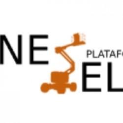 MACHINE ELEVATOR PLATAFORMAS AÉREAS