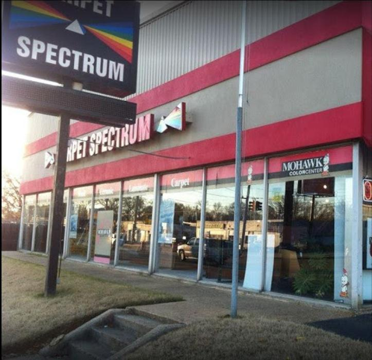 Carpet Spectrum - Memphis, TN