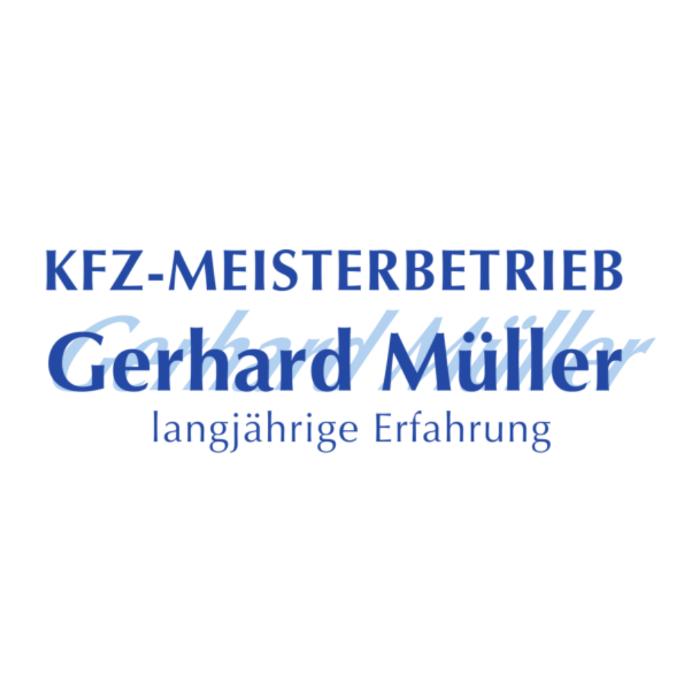 Bild zu KFZ-Meisterbetrieb Gerhard Müller in Augsburg